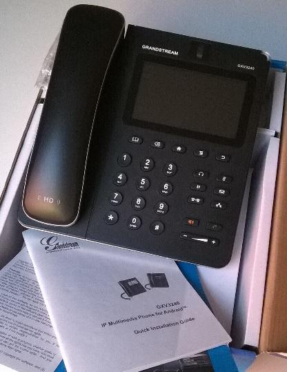 GXV3240