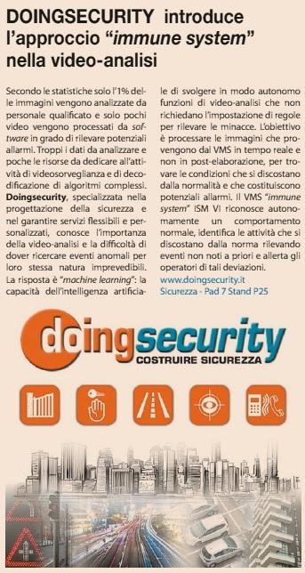 Editoriale ISM VI