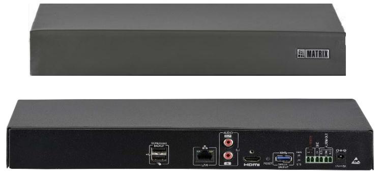 NVR1601X